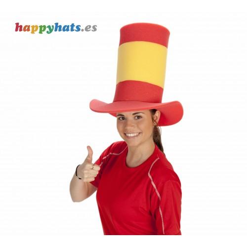 Spain Top hat