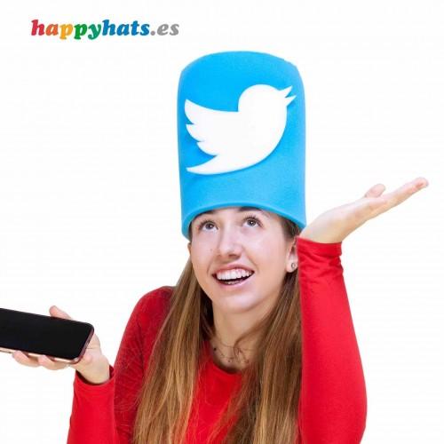 Gorro Twitter