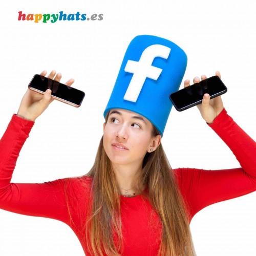 Gorro Facebook