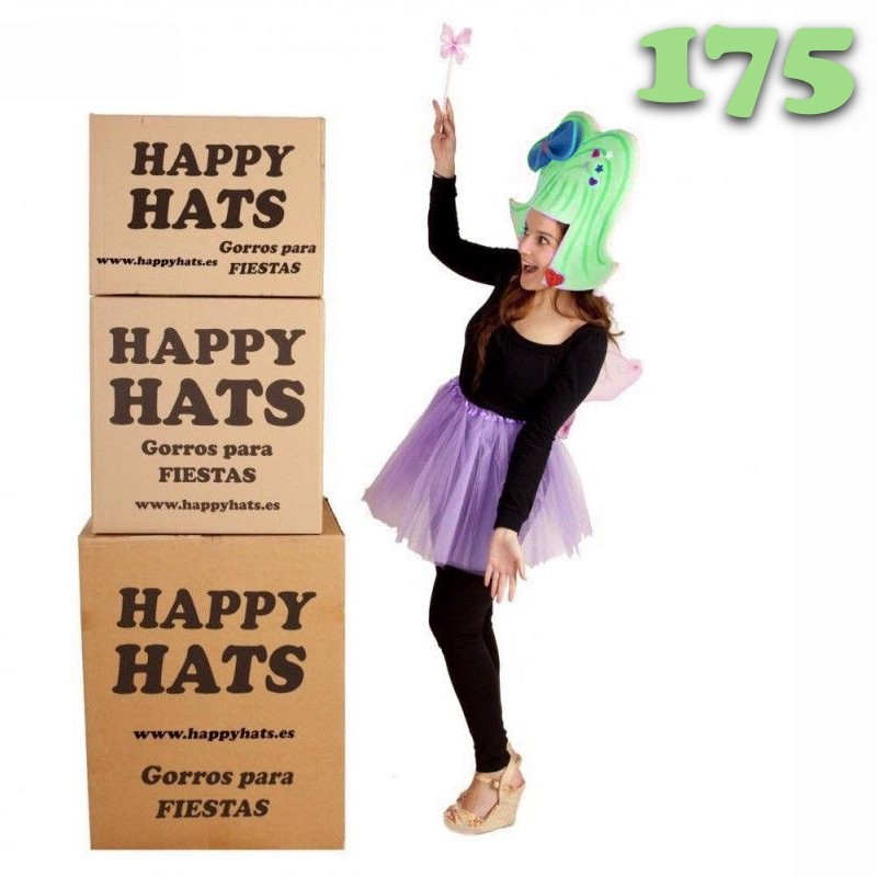 Party Pack 175