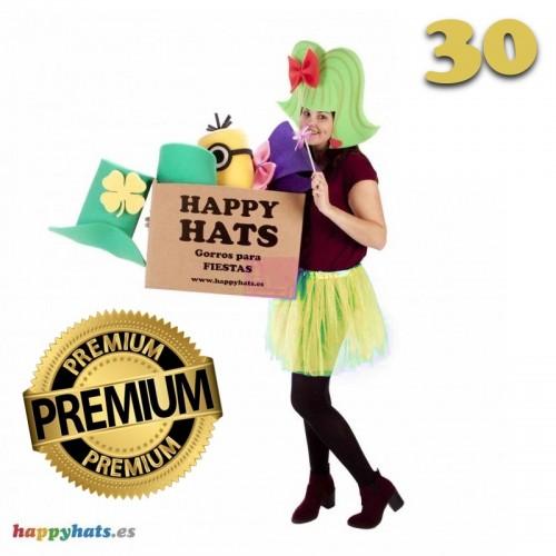 Pack Fiesta PREMIUM 30