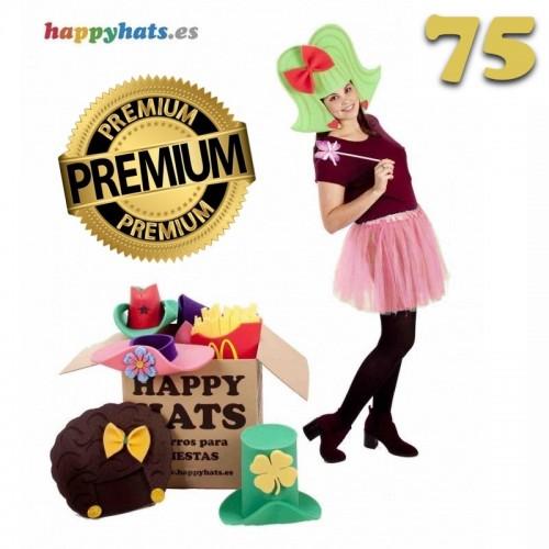 Pack Fiesta PREMIUM 75