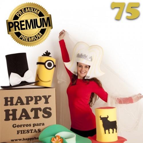 Pack Boda PREMIUM 75