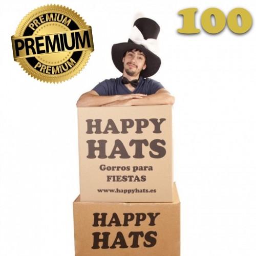 Pack Boda PREMIUM 100