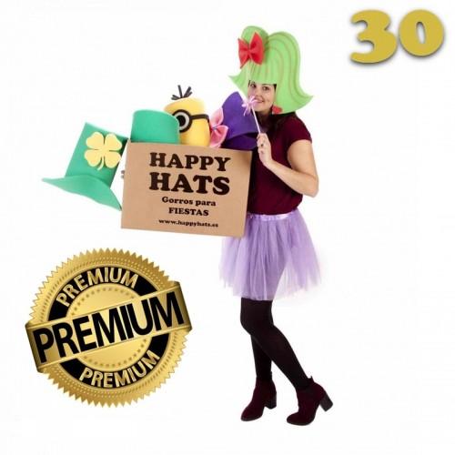 Pack Premium 30