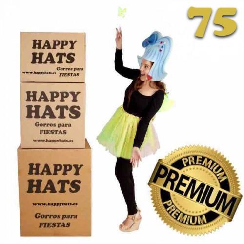 Pack Cumpleaños PREMIUM 75