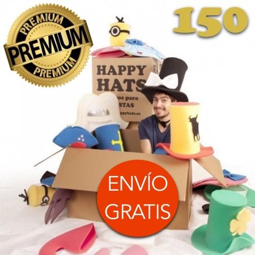 Pack Boda PREMIUM 150