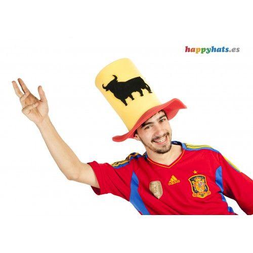 Sombrero de Copa España